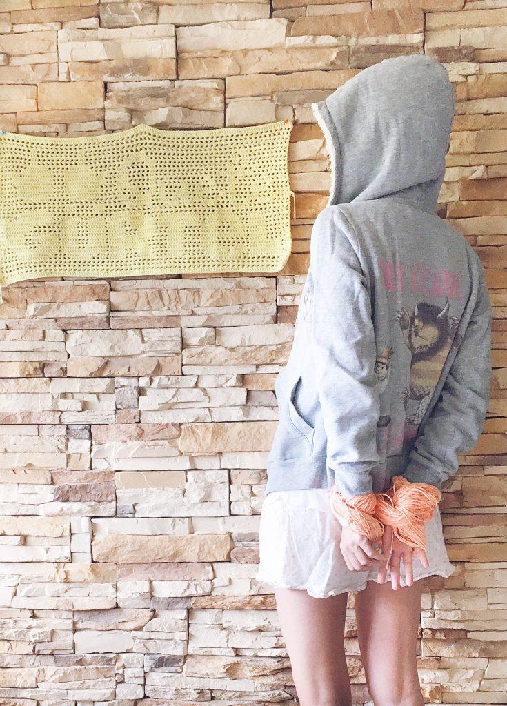 yarn bombing caso gurtel