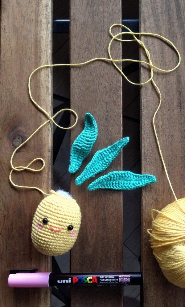 patron crochet piñalfiletero alimaravillas