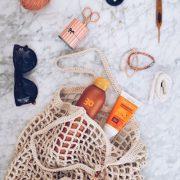 Beach knitter By Alimaravillas