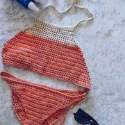 Bikini Crochet lolitasummer