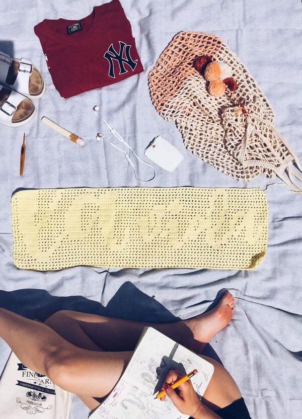 Alimaravillas is here, la diseñadora de crochet más talentosa de instagram ya está aquí