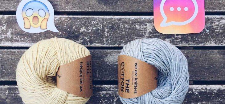 Crocheteros instagrameros