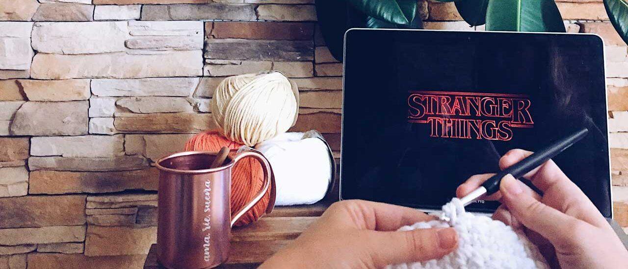 series crochet