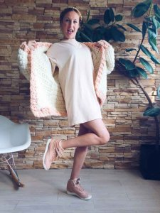 Sweet Gypsy Cardigan crochet alimaravillas